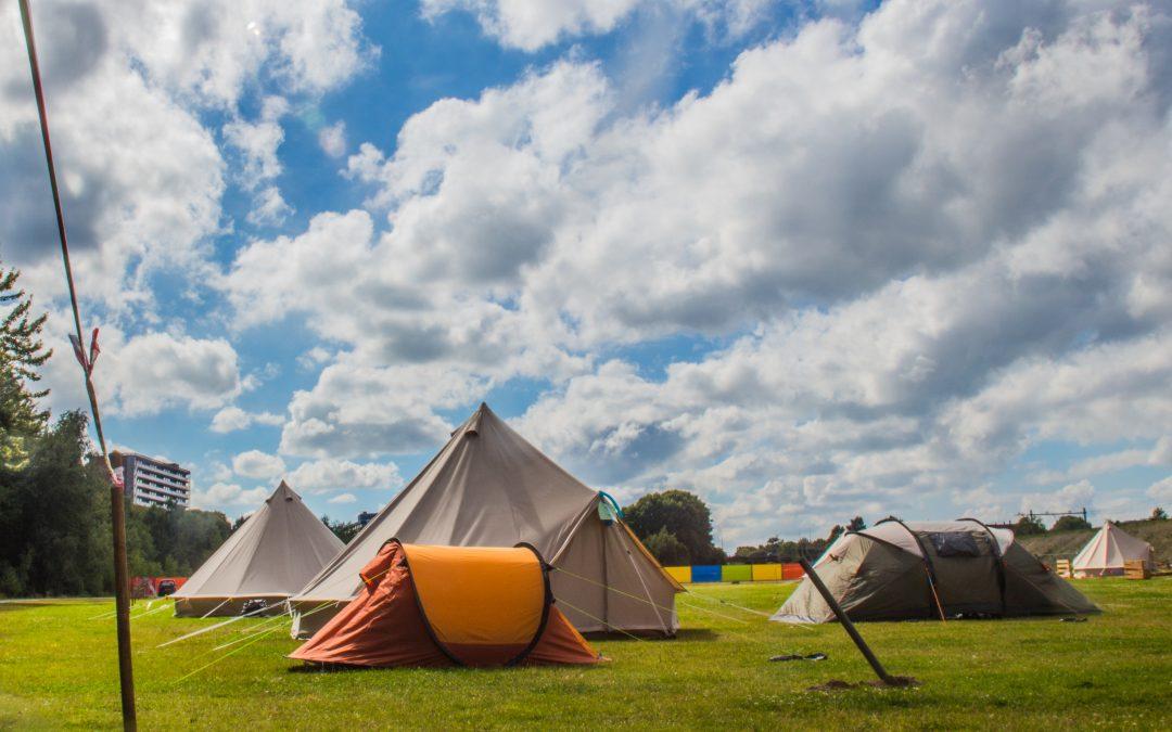 Vacature Campingbeheerder