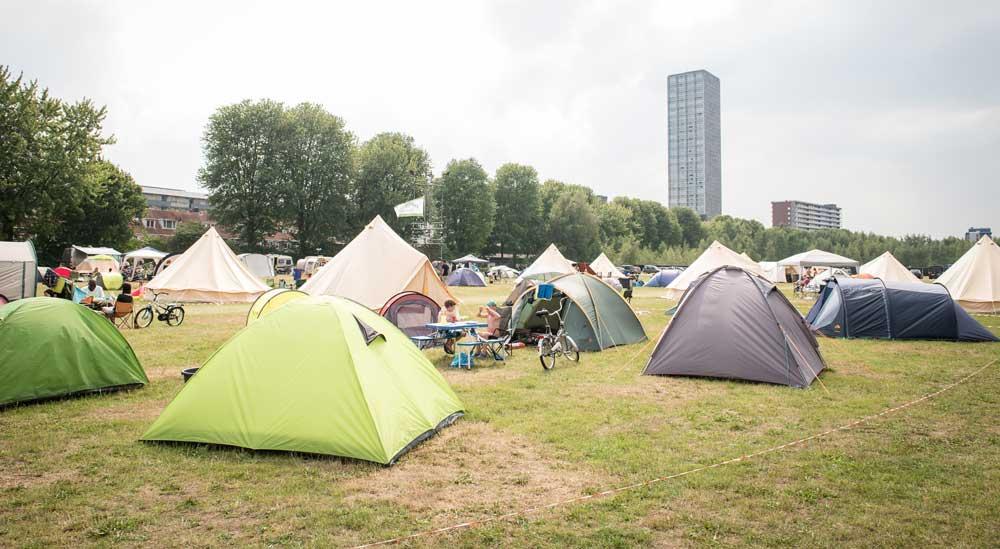 Nieuw bestuur voor Stadscamping Tilburg