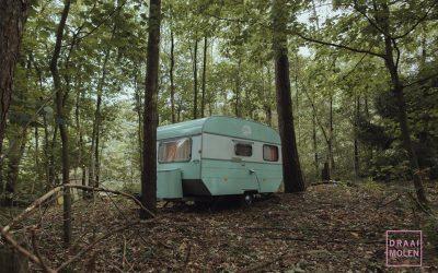 Draaimolen 2018 Camping Tickets zijn nu beschikbaar!