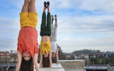 Stadscamping Tilburg stelt haar camping beschikbaar voor het circussprookje Festival Circolo!
