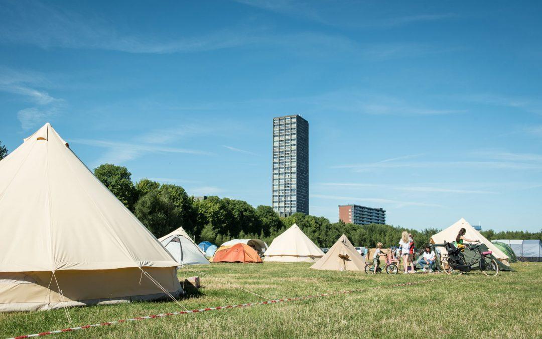 Gezocht: Camping beheerders